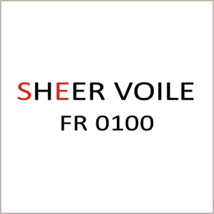 sheer-voile