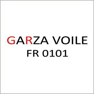 garza-voile